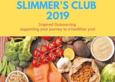 Slimmer club 2019